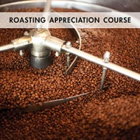 coffee roasting course perth