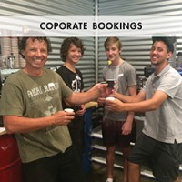 corporate workshop team building perth