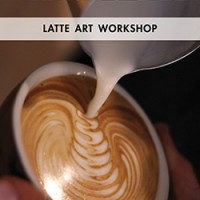 latte art workshop barista school perth